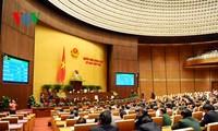 Diputados vietnamitas interpelan a ministros sobre cuestiones candentes