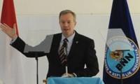 Aprobado Ted Osius como embajador de Estados Unidos en Vietnam