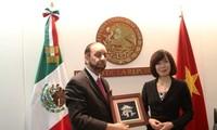 Vietnam es una política prioritaria hacia Asia-Pacífico de México