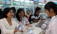 Implementa Estrategia Nacional para el Desarrollo de la farmacia de Vietnam