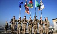 Estados Unidos y la OTAN ponen fin a misión de combate en Afganistán