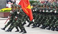 Celebran seminario aniversario de fundación del Ejército Popular de Vietnam