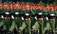 Medios de comunicación de Argelia alaban hazañas del Ejército Popular de Vietnam