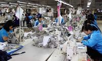 A 24,5 mil millones de dólares ascenderá venta de textiles y confecciones de Vietnam