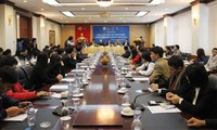 Se alistan jóvenes emprendedores vietnamitas para comunidad económica de ASEAN