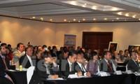 Celebran en México seminario sobre oportunidades en inversión y comercio con Vietnam