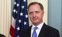 Nombran a nuevo embajador estadounidense en Egipto