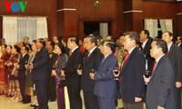 Celebran Aniversario 70 del Ejército Popular de Vietnam en el exterior