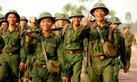 Ejército Popular de Vietnam defiende la soberanía marítima y unidad nacional