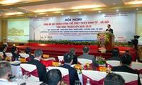 Ninh Thuan define orientaciones de desarrollo hasta 2020