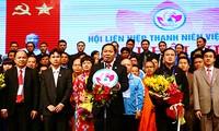 VII Congreso Nacional de la Juventud destaca la creatividad y el papel de choque de jóvenes vietnami