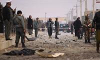 Reivindican talibanes atentado a misión policial de OTAN en Kabul