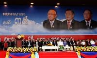 Primer ministro de Camboya agradece a soldados vietnamitas fallecidos por la independencia nacional