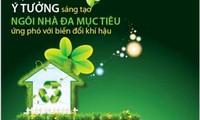 Materializan sueño de casa resistente a huracanes en región central de Vietnam