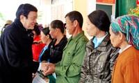 Hoa Binh necesita aprovechar potencialidades para el desarrollo