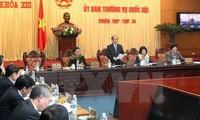 Garantiza Vietnam celebración exitosa de Asamblea interparlamentaria