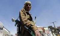 Yemen: Ocupan rebeldes chiítas Houthi sede presidencial