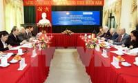 Ciudad Ho Chi Minh y Alemania comparten experiencias en áreas sociales
