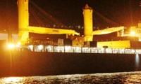 Llega al puerto Cam Ranh tercer submarino vietnamita