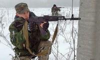 Sigue escalando conflicto en Debaltsevo, el este de Ucrania
