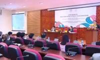 Asamblea Interparlamentaria paso importante en integración internacional de Vietnam