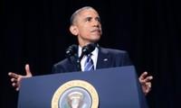 Presidente estadounidense publicó estrategia de seguridad nacional de 20l5