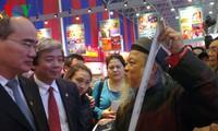 Promueven el rol de la prensa vietnamita