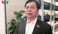 Vietnam por mantener crecimiento de exportaciones y eliminar dificultades empresariales