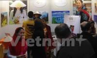 Participa Vietnam en la Feria Internacional de Turismo de Irán