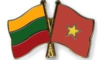 Vietnam congratula a Lituania por su Día de Independencia