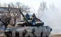 Refuta Kiev creación del corredor seguro para retirada de soldados gubernamentales