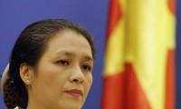 Reitera Vietnam compromiso con objetivos y Carta de Naciones Unidas