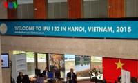 Vietnam está listo para la IPU-132 en Hanoi