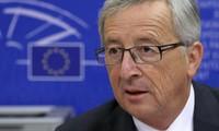 Urge Comité Europeo un acuerdo de paquete asistente entre Eurogroup y Grecia