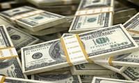 Recibe Ucrania primer paquete de asistencia financiera de FMI