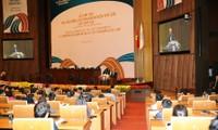 Asamblea 132 de Unión Interparlamentaria y reuniones anexas