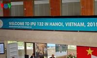 Asamblea 132 de Unión Interparlamentaria en Vietnam por cumplir objetivos del Milenio