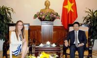 Por una mayor cooperación entre Vietnam y México