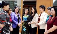 Igualdad de Género centra agenda de la Asamblea General 132 de la Unión Interparlamentaria