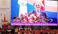 Declaración de Hanoi: compromisos de acción