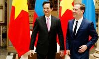 Vietnam y Rusia siguen cimentando sus lazos de asociación estratégica