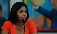 Urge Venezuela que Estados Unidos abandone su decreto contra Caracas