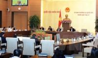 Comité Permanente del Parlamento revisa informe de casos de dictámenes injustos