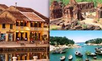 Los Patrimonios de la Humanidad en Vietnam