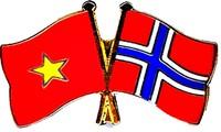 Cimentan Vietnam y Noruega relaciones de amistad y cooperación