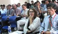 Seminario internacional de matemática Francia-Vietnam