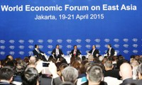 Vietnam en el Foro Económico Mundial 24 sobre Asia Oriental