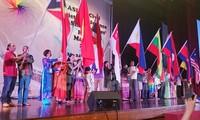 Asiste Vietnam al Foro Popular de ASEAN 20l5