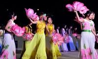 Inaugurada semana cultural-turística de Sapa 20l5