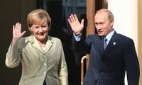 Llaman Alemania y Rusia a soluciones diplomáticas para cuestiones bilaterales